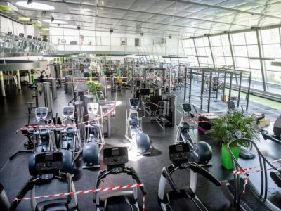 Unifit Re-Opening 4.0